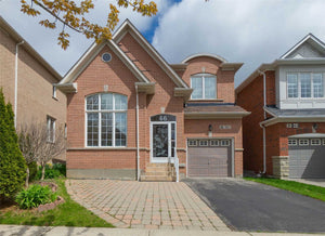 46 Tidewater St' Markham' Ontario L6E2G6 <br>MLS® Number: N4456175<br>For Sale: $1'098'000<br>Bedrooms: 4