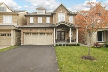 9 Edward Roberts Dr&sbquo; Markham&sbquo; Ontario L6C0E2 <br>MLS® Number: N4455848<br>For Sale: $1&sbquo;549&sbquo;000<br>Bedrooms: 4