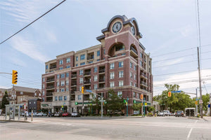 3563 Lake Shore Blvd W #714&sbquo; Toronto&sbquo; Ontario M8W1P4 <br>MLS® Number: W4563984<br>For Sale: $549&sbquo;999<br>Bedrooms: 2