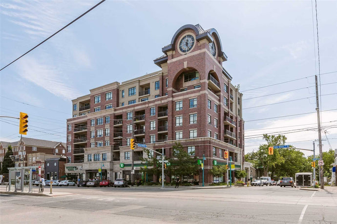 3563 Lake Shore Blvd W #714' Toronto' Ontario M8W1P4 <br>MLS® Number: W4563984<br>For Sale: $549'999<br>Bedrooms: 2