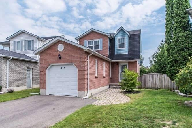 29 Birchfield Crt' Clarington' Ontario L1E1Y2 <br>MLS® Number: E4566591<br>For Sale: $499'900<br>Bedrooms: 3