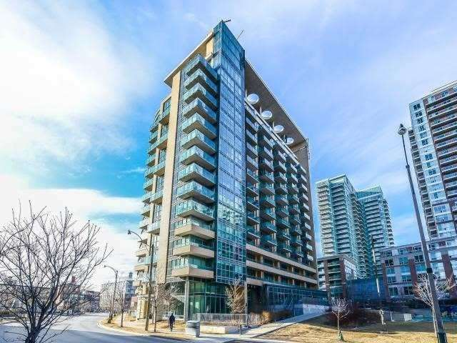 69 Lynn Williams St #511' Toronto' Ontario M6K3R7 <br>MLS® Number: C4462688<br>For Sale: $492'800<br>Bedrooms: 1
