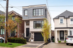 322 Melrose Ave' Toronto' Ontario M5M1Z4 <br>MLS® Number: C4455896<br>For Sale: $3'198'000<br>Bedrooms: 3