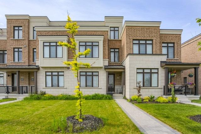 1178 Wellington St E' Aurora' Ontario L4G2C9 <br>MLS® Number: N4494428<br>For Sale: $917'777<br>Bedrooms: 4