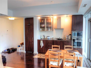 12 York St #2611&sbquo; Toronto&sbquo; Ontario M5J0A9 <br>MLS® Number: C4567826<br>For Sale: $609&sbquo;900<br>Bedrooms: 1