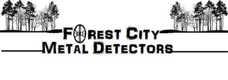 Forest City Metal Detectors
