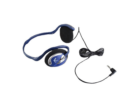 XP DEUS FX-2 WIRED HEADPHONES