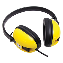 CTX 3030 Waterproof Headphones