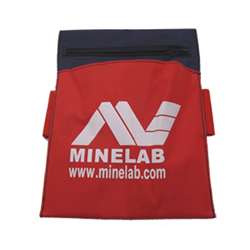 Minelab Tool & Finds Bag 3011-0163
