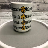 Official Detector Network Mug
