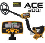 Garrett Ace 300i Propointer AT Bundle