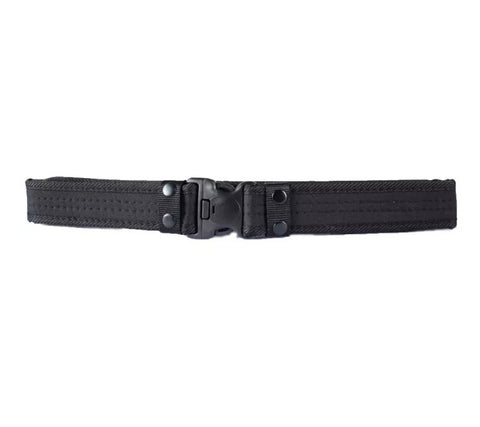 Tactical Belt - Adjustable