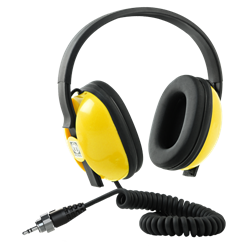 3011-0372 Waterproof Equinox Headphones