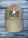 FCMD Hat - For The Canadian Digger