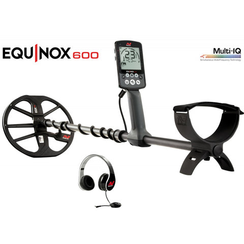 EQUINOX 600 limited time exclusive bundle