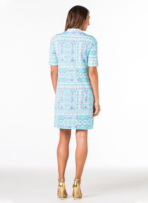 Tori Richard Women's Cafe Two Jaxon Dress