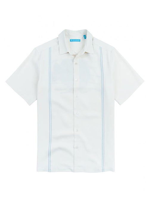 Tori Richard Puffed Up Men's Relaxed Shirt