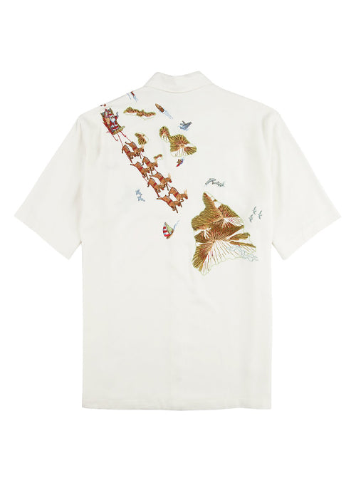 Tori Richard HoHo Hawaii Men's Relaxed Shirt