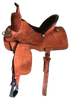 Unbranded Barrel Saddle UNBR-020