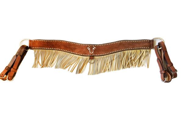 "3"" Rough Out Tripping Collar with Fringe; UBTC-002"
