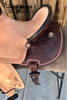 Barrel Saddle UBBR-072
