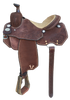 Team Roping Saddle UBTR-027