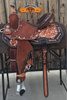 Barrel Saddle UBBR-302