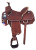 Team Roping Saddle UBTR-004