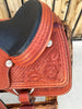 Team Roping Saddle UBTR-010