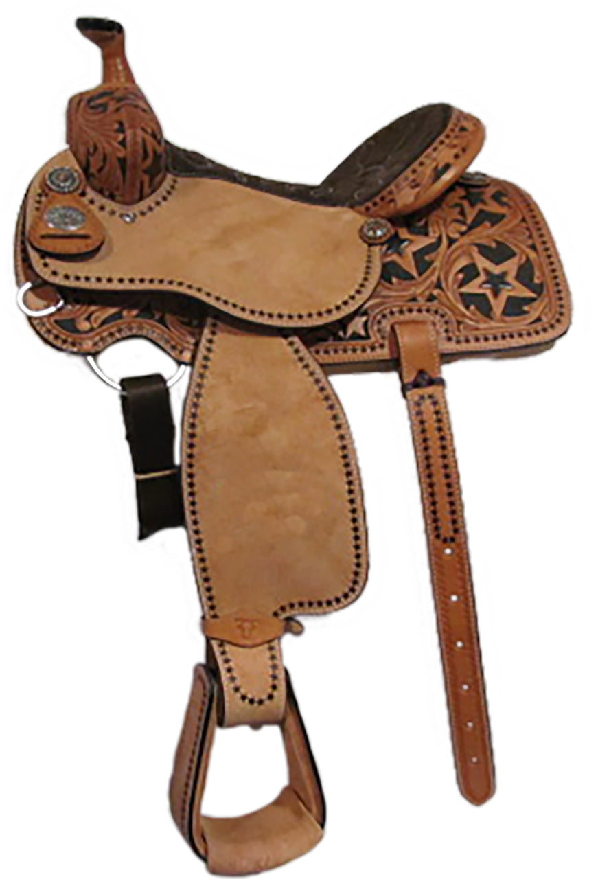 All Around Saddle UBAA-001