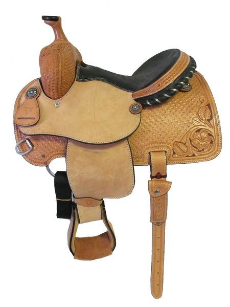 All Around Saddle UBAA-003