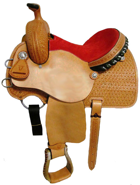 All Around Saddle UBAA-004