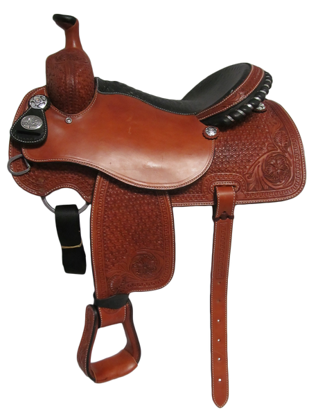 All Around Saddle UBAA-008