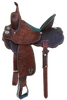 Barrel Saddle UBBR-030