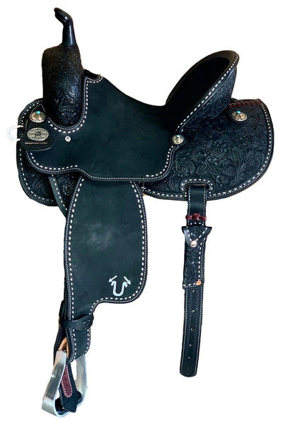 Barrel Saddle UBBR-044