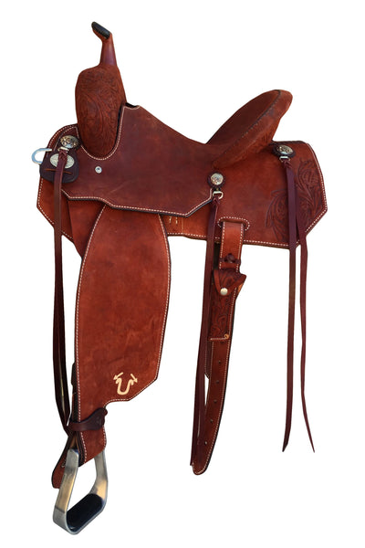 Barrel Saddle UBBR-046