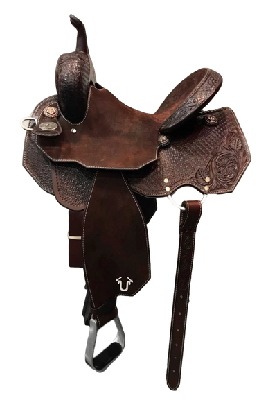 Barrel Saddle UBBR-051