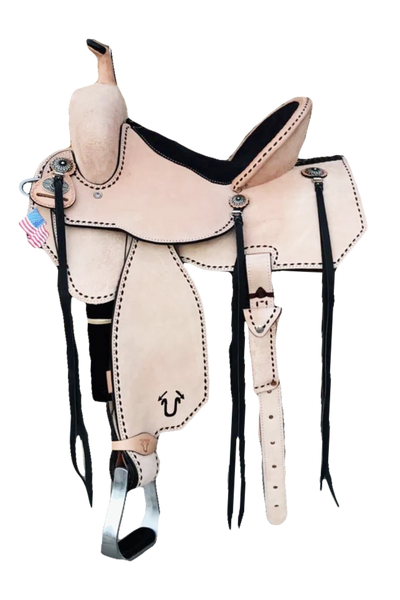 Barrel Saddle UBBR-058