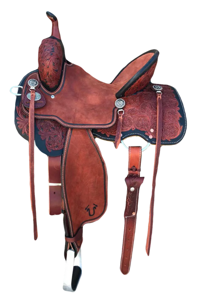 Barrel Saddle UBBR-059