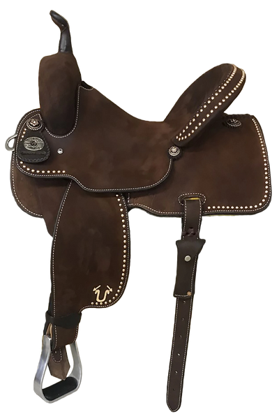 Barrel Saddle UBBR-063