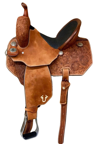 Barrel Saddle UBBR-064