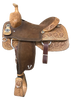 Calf Roping/Breakaway Saddle UBCR-001