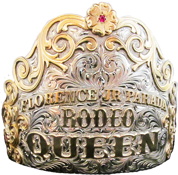 Trophy Queen Crown UBQC-004