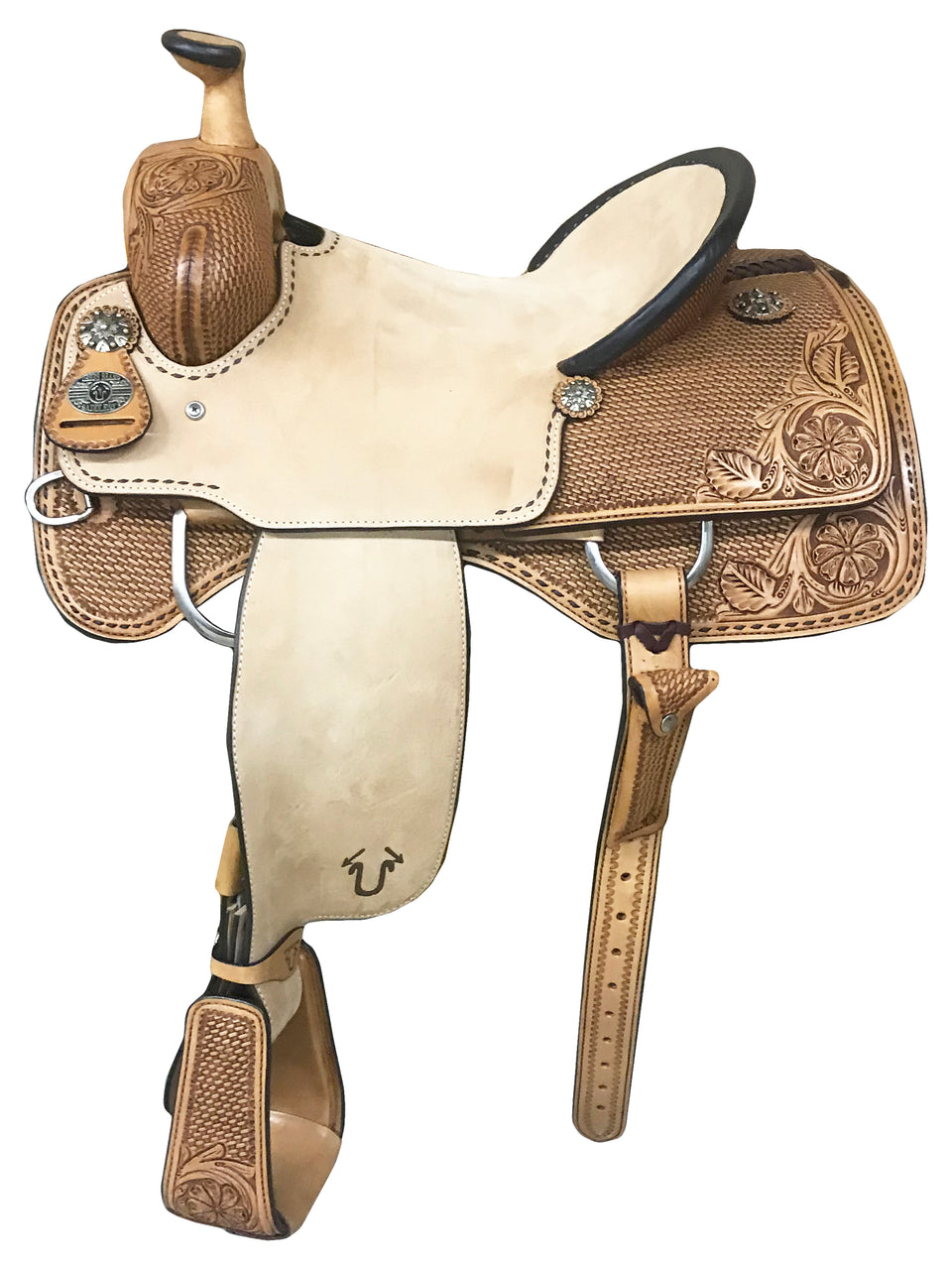 Team Roping Saddle UBTR-024