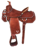 Team Roping Saddle UBTR-025