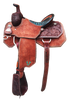 Team Roping Saddle UBTR-029