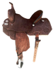 Unbranded Barrel Saddle UNBR-1667
