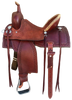 Unbranded Barrel Saddle UNBR-014