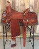 Team Roping Saddle UBTR-026