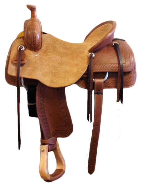 Usher Brand Signature Cutting Saddle; UBCT-003